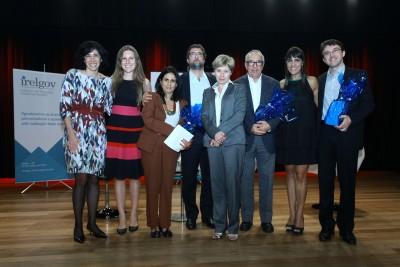 Evento em São Paulo celebra inauguração do IRELGOV