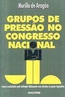 Leitura: Grupos de Pressão no Congresso Nacional