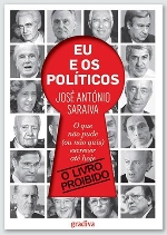 EU E OS POLÍTICOS – O Livro Proibido