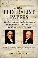 Leitura: The Federalist Papers: The Best Argument for the Constitution