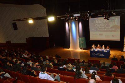 """Evento em SP """"O Ministério Público e as Relações Governamentais"""" que aconteceu no dia 27 de junho"""
