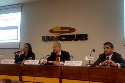 Evento IRELGOV, em Brasília, apresentou dos resultados da 2ª fase da Pesquisa de Reputação do Profissional de Relações Governamentais